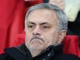 Жозе Моуринью: «Мы не можем переживать поражения больше суток»