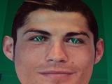 На матче «Реала» с «Галатасараем» на трибунах будет 45 тысяч «роналду»