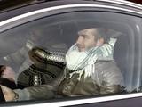 Бекхэм стал виновником серьезной аварии