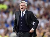 Главный кандидат на пост наставника «Арсенала» — Карло Анчелотти