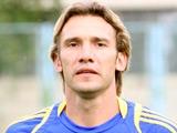 Андрей ШЕВЧЕНКО: «Дедовщины в сборной нет»