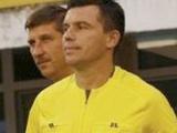 «Зарю» и «Динамо» рассудит Швецов