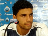 Маграо уверен, что сможет стать игроком «Сантоса» уже завтра