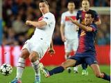 1/4 финала ЛЧ: «Бавария» и «Барселона» в полуфинале