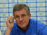 Евгений Яровенко: «Другого результата, кроме победы, никто среди болельщиков не поймет»