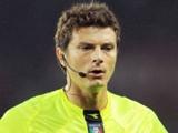 Арбитр матча «Рома» — «Сампдория» является фанатом «Интера»