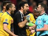 УЕФА может сорвать переход Буффона в ПСЖ