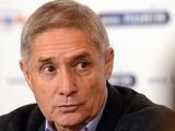 Ярослав ГРИСЬО: «На пост президента ФФУ пока претендует лишь один кандидат»