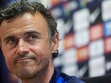 8 футболистов могут вернуться в сборную Испании при Луисе Энрике