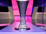 Сыграны первые матчи Лиги Европы-2012/13