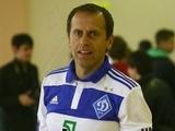 Василий КАРДАШ: «Мощь «Динамо» преобладала и «Днепр» немного потерялся»
