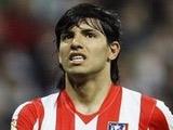 «Атлетико» отказался продать Агуэро в «Тоттенхэм» за 45 млн евро