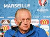 Михаил ФОМЕНКО: «Думаю, футболисты сделали правильные выводы и с Польшей будут выглядеть достойно»