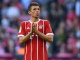 Мюллер: «Бавария» довольна жеребьевкой»