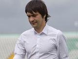 Андрей Русол: «Поступил в Институт Йохана Кройффа»