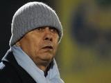 Мирча Луческу: «Если так будет и дальше, остается объединенный чемпионат»
