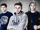Новая коллекция одежды для болельщиков «Динамо»