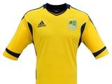 На футболках «Металлиста» не будет логотипа спонсора