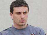 Александр Чижов получил травму головы
