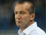 Роман Григорчук: «Перед Рамосом извинился, но от своей позиции не отказался»