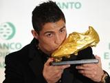 Роналду: «Неважно, сколько я забиваю»