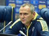 Александр Головко: «Молодежная сборная больше не может позволить себе терять очки»