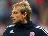 Ван Гал хочет вернуть Клинсманна в «Баварию»