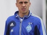Евгений ХАЧЕРИДИ: «Повернулся — а мяч уже в углу ворот»