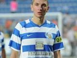 Евгений Новак: «Лучше бы я не забил, но «Севастополь» выиграл»