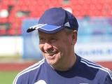 Геннадий ЛИТОВЧЕНКО: «Иные футболисты больше времени в ночных клубах проводят, чем на тренировках»