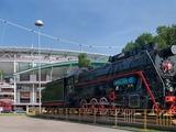 Футболистов «Локомотива» требуют обменять на новый поезд