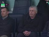 Андрей Шевченко и Карло Анчелотти посетили поединок «Челси» — «Миддсбро» (ФОТО)