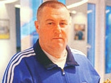 Виталий Хмельницкий: «Маслов нам кричал: «Прекратите забивать!»