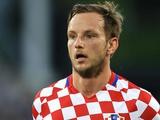 Иван Ракитич: «В стыковых матчах сборная Хорватии готова играть с любым соперником»