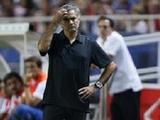 В «Реале» — конфликт между игроками и Моуринью