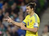 Златан Ибрагимович: «Швеция заслужила поездку на ЧМ-2014 больше, чем Португалия»