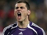 Икер Касильяс: «Матч с Германией на ЧМ важнее финала Евро-2008»