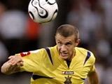 Несмачный принял решение завершить карьеру в сборной