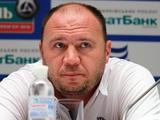 Владимир Пятенко: «Динамо» набрало ход»