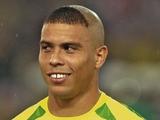 Роналдо раскрыл секрет своей странной причёски во время ЧМ-2002