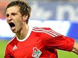 Александр Алиев — лучший игрок СНГ по итогам апреля