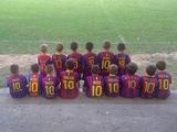 «Барселона» будет растить своих футболистов в Сумах