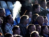 В Италии хотят запретить курение на стадионах
