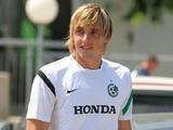 Михаил Фоменко: «Штаб сборной давно наблюдает за Пилявским»