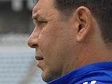 Сергей Беженар: «В матче с Италией нам стоит рассчитывать даже на победу сборной Украины»