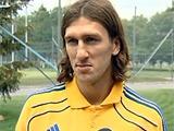 Дмитрий ЧИГРИНСКИЙ: «В первую очередь нам нужно ставить игру» (ВИДЕО)