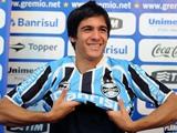 Бертольо возвращается в «Динамо»