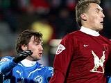 Перед матчем с «Динамо» «Рубин» оформил чемпионство