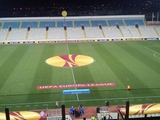 «Динамо» и «Валенсия» сыграют с траурными повязками