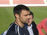 Горан Саблич возглавил сплитский «Хайдук»
